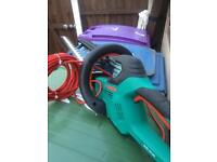 Bosch hedge trimmer NEW