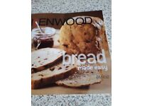 Kenwood BM450 Rapid Bake Bread Maker