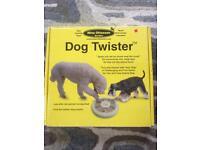 Dog twister