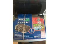 Hozelock Aquaforce pond pump 4000 LPH