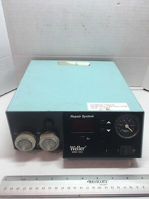 Weller Soldering Station. Repair System Wrs 1002