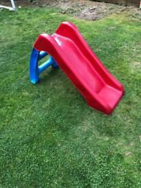 Children kids slide