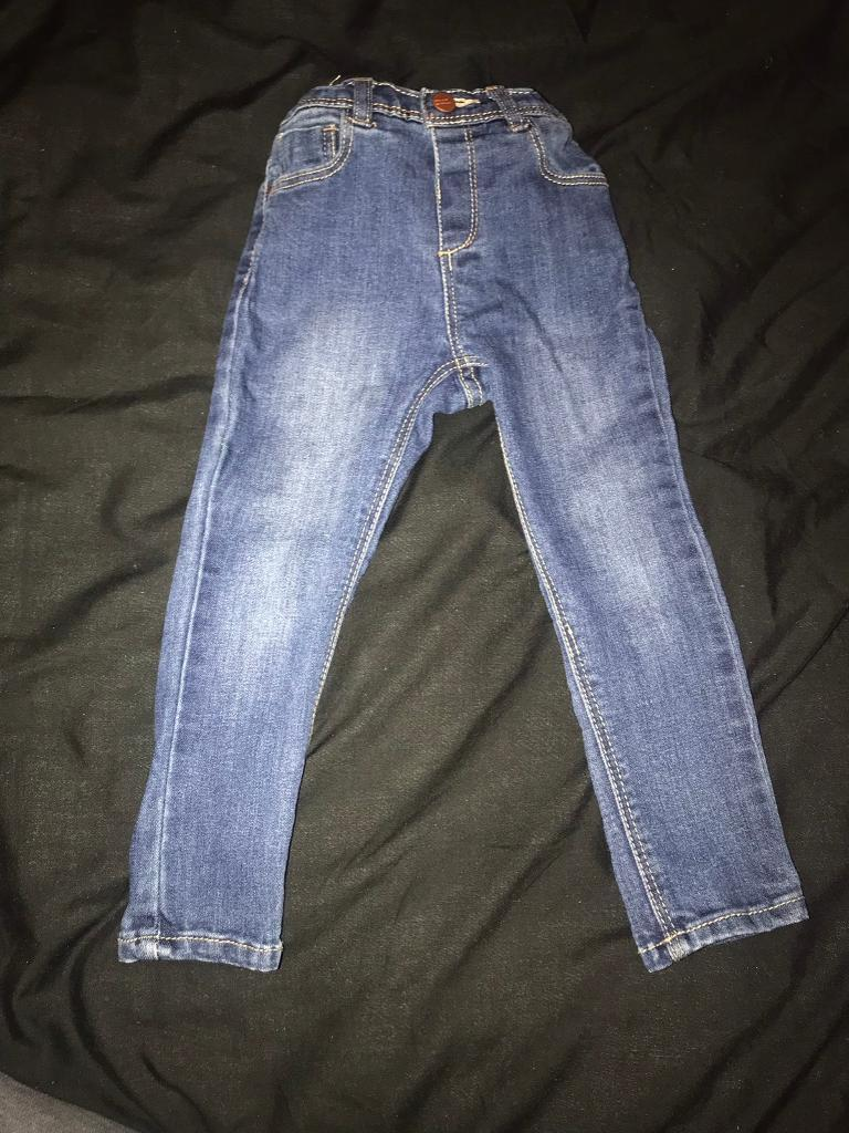 ff8de7f7 Zara toddler girls jeans are 2-3yrs | in Old Trafford, Manchester ...