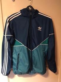 Adidas wind runner jacket