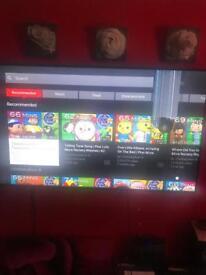 65inch 4K smart LED HD tv