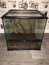 Large exoterra for sale