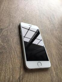 iPhone 6S Silver 16GB (EE)