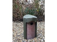Schwegler 1B Woodcrete 32mm Bird Nestbox