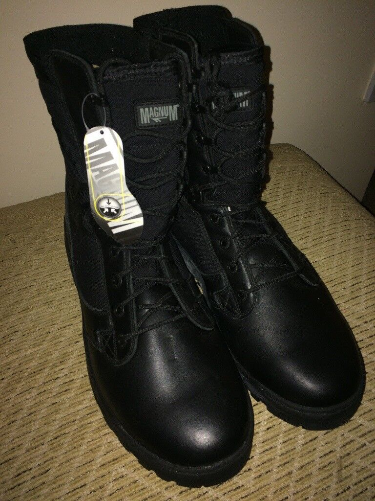 Magnum Boots Brand New Size 12 | in Salisbury, Wiltshire | Gumtree