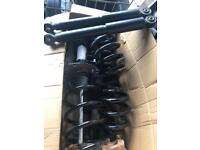 VW Transporter T6 T32 Tdi full standard suspension kit