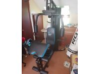Mens Health 90kg Multi Gym RRP £299.99!!