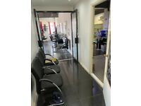 COMMERCIAL SPACE TO LET AT WALTHAMSTOW MARKET, WALTHAMSTOW LONDON E17 7DB.