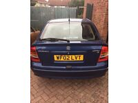 Vauxhall Astra 1.6 SXI - Spares & Repairs (Collection Only)