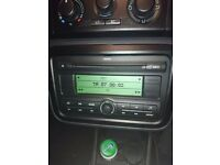 Radio Cd Skoda Dance