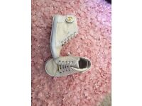 Michael kors baby shoes size 3