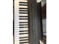 Korg SP 200 Stage Piano 88 keys keyboard