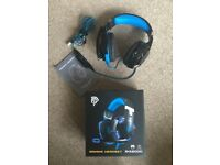 Gaming Headset G2000 EasySMX Pro Gaming Headset