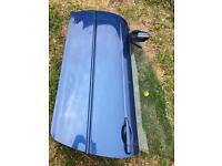 Bmw e46 coupe doors