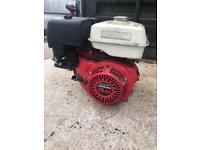 Gx270 Honda Engine