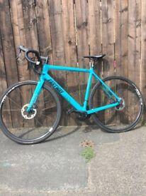 Eastway road bike , needs fixing