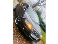 Audi A6 - 4.2 V8 350BHP ! Automatic DSG, Top range Luxury car £3995 px swap