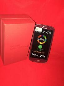Samsung Galaxy S3 16GB - Unlocked - Brand New