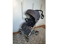Mamas & Papas Carrycot and Pushchair Bundle