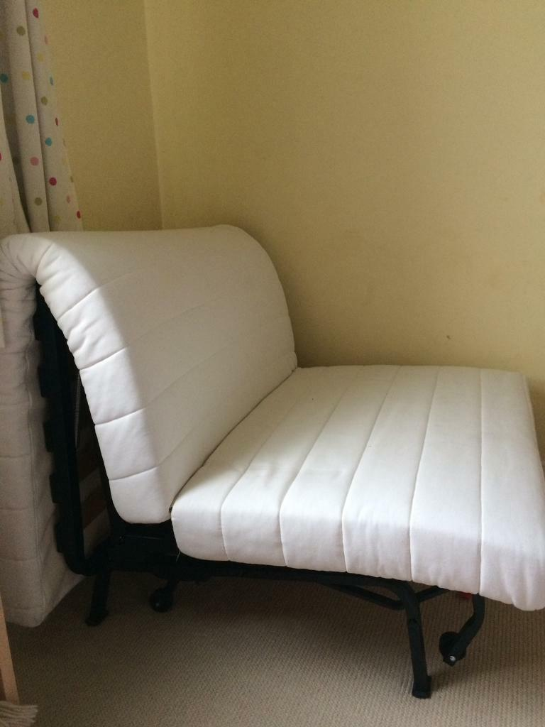 Ikea Single Sofa Bed In Good Condition