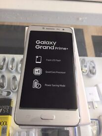 Samsung Galaxy Grand Prime + Brand New 07778383555