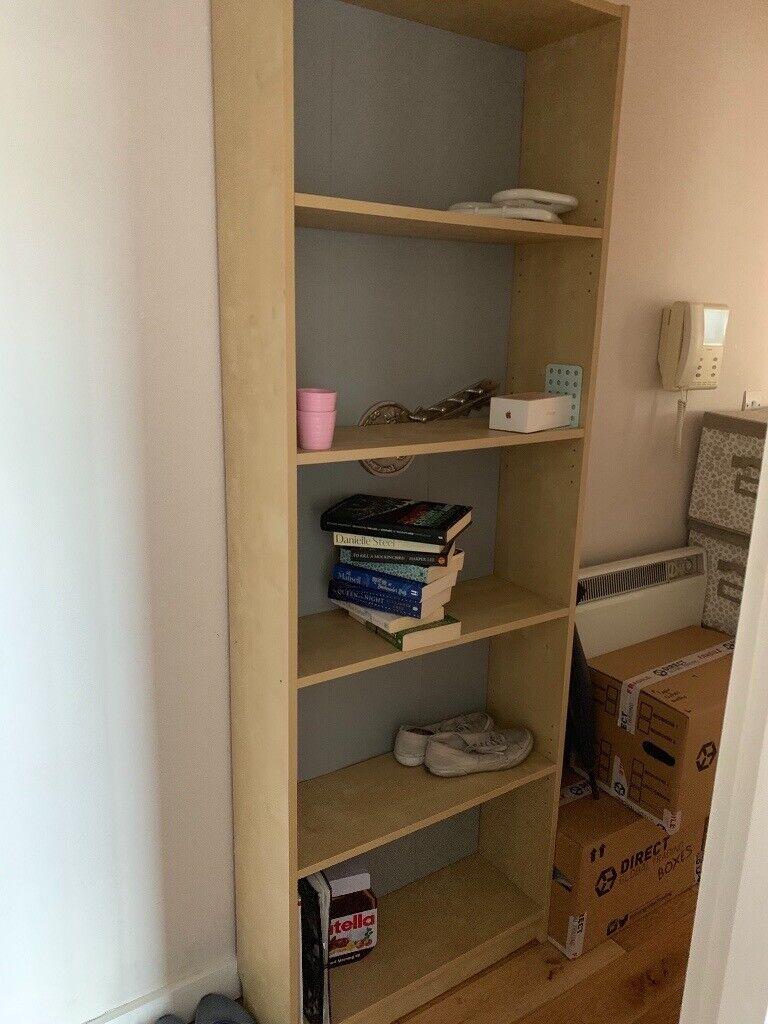 Ikea Billy Bookcase In Hackney London Gumtree