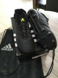 Adidas Ace 16.1 Prime knit boots 7 1/2