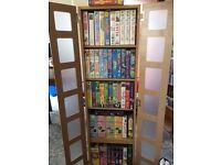 Videos VHS Various Titles