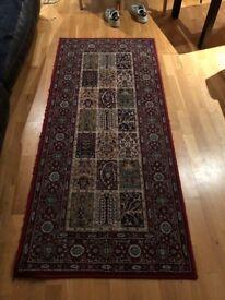 Ikea Persian Style Rug