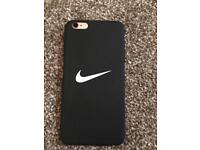 NIKE IPHONE 6S PLUS COVER