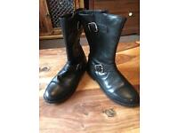 Tammy Girl Size 1 boots in very good condition.