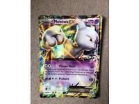 3x jumbo Pokemon cards