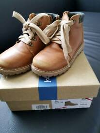 John Lewis children shoes