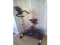 Kettler Condor Exercise Bike - Roundhay Park Leeds 8