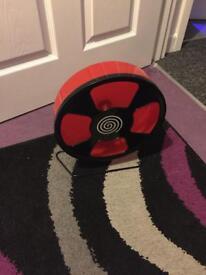 Hamster trixie wheel 28cm
