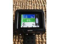 Mares Icon HD Black