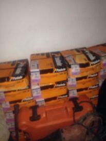 Paslode nails /// £ 20 per box