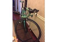 Bianchi 1885 Aluhydrocarbon Road Bike Full Shimano Ultegra, Reparto Corse