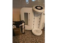 Tommee Tippee Prep Machine and Brand new filter