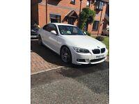 BMW 320 M Sport,