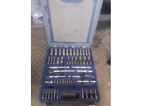 Blue point made by snap on socket set belfast
