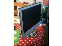 Philips flat screen computer monitor