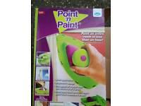 2 x paint pad sets