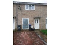 Two Bedroom Mid Terrace House in Popular Village with Garden and Parking