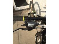 Cannondale sl7 29er small frame. Ridden once, in as new condition