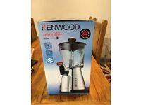 Kenwood SB266 Smoothie Maker - BRAND NEW IN BOX